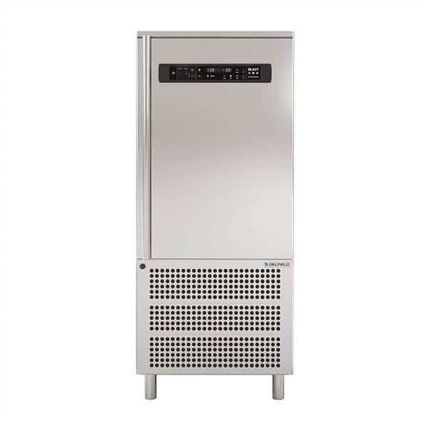 Blast Chiller vs. Freezer